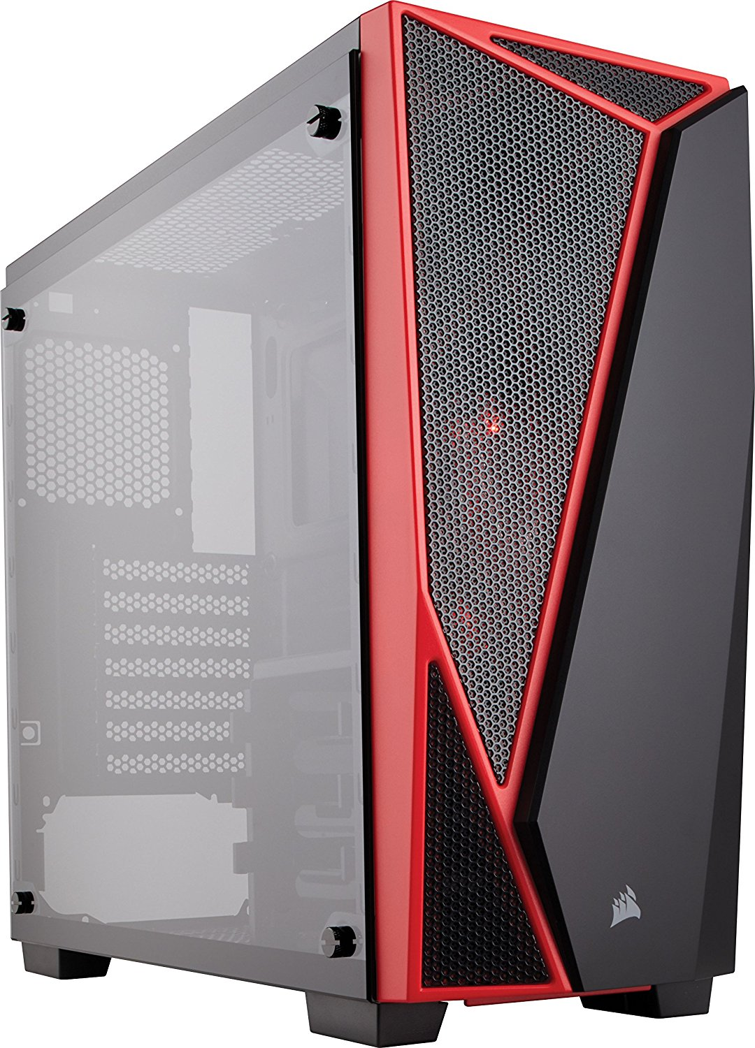 CASE ATX CORSAIR CARBIDE SPEC04 TEMP GLASS