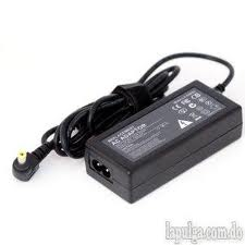 FUENTE NOTEBOOK FOR HP 18.5V/3.5A/ 65W CQ40/45/50/60 PA-1650  (Grueso) WP-015