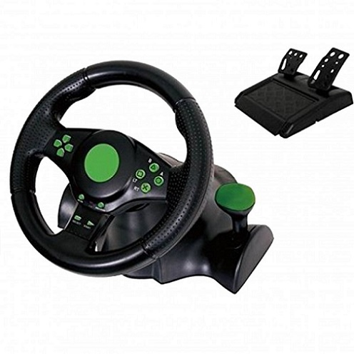 GAME MARVO GT-900 STEERING WHEEL