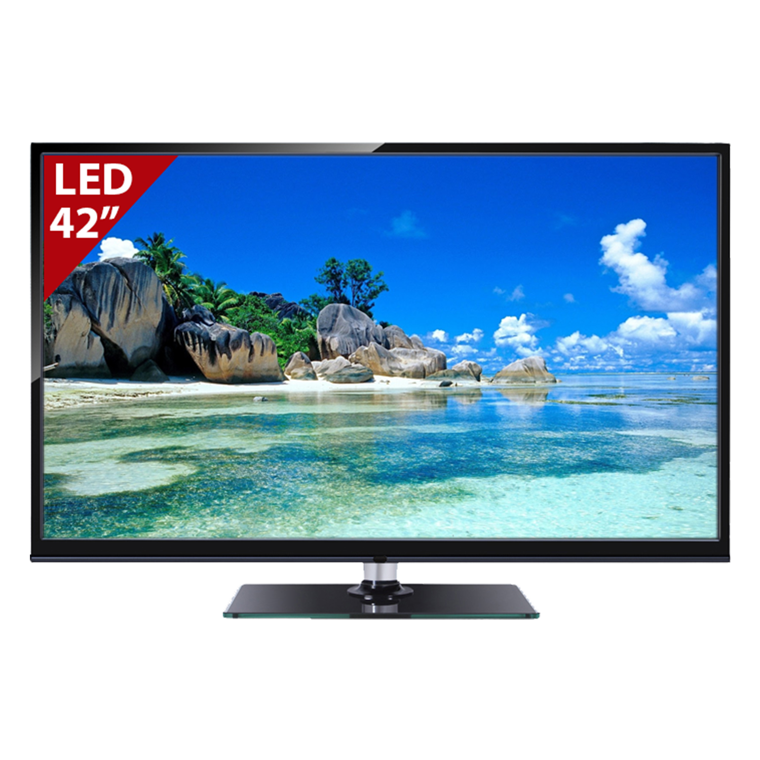 TELEVISOR LED 42 KTC 42L61F W/USB MULTIMEDIA