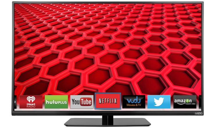 TELEVISOR LED 39 VIZIO SMART TV E390I