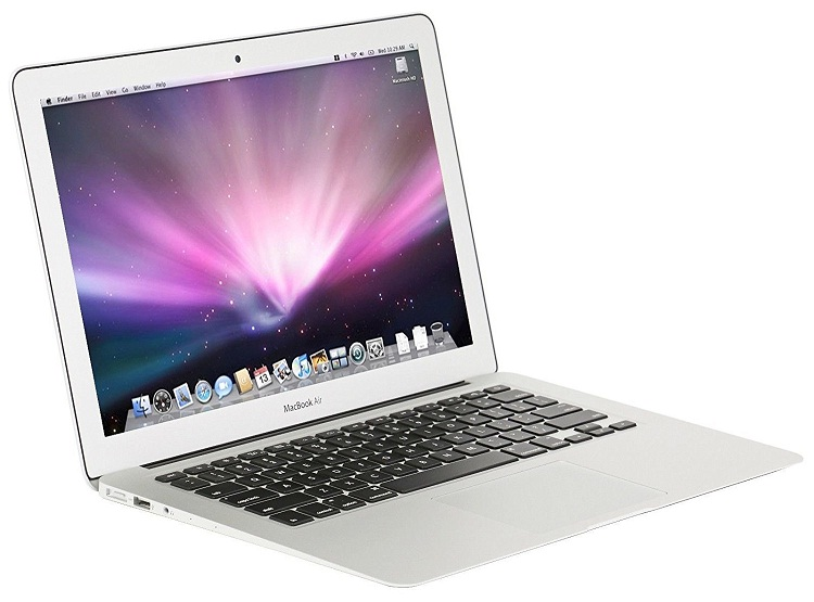 NOTEBOOK MACBOOK  AIR 13.3 MQD32LL/A