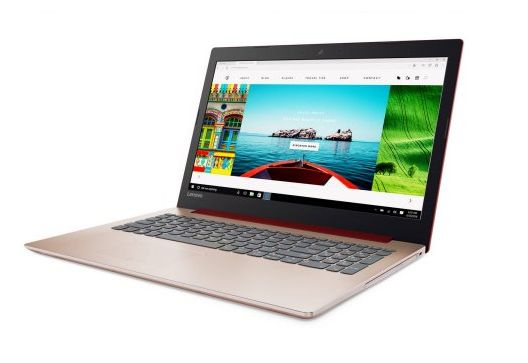 NOTEBOOK LENOVO IDEAPAD 320 15.6 80XR00AJUS-R