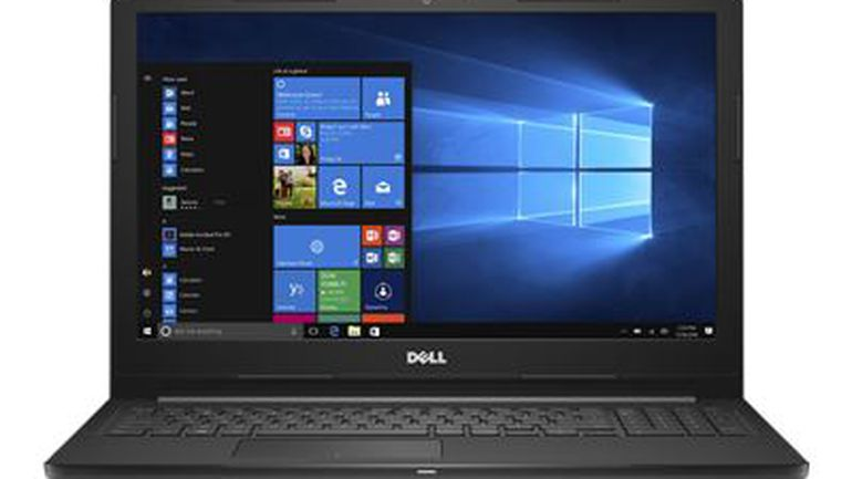 NOTEBOOK DELL INSPIRON I3565-A453BLK 15.6