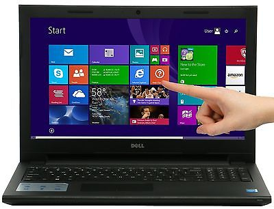 NOTEBOOK DELL INSPIRON I3541-2002BLK
