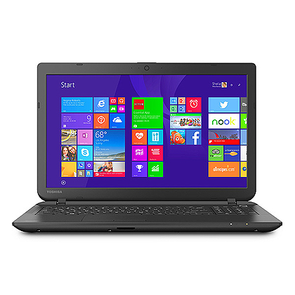NOTEBOOK TOSHIBA SATELLITE C55-B5300