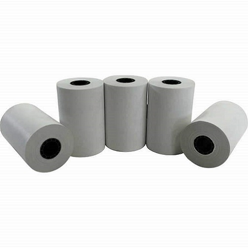 PAPEL ROLLO 2 1/4 TERMICO 45 CORE