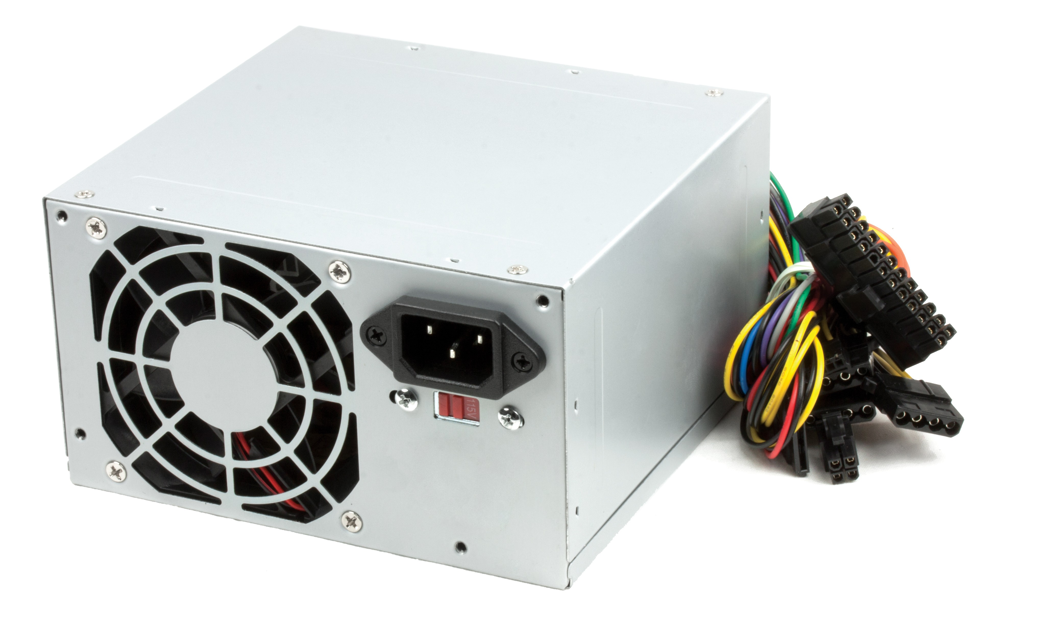 POWER SUPPLY 500W XTECH