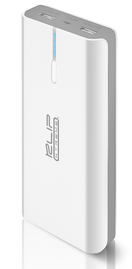 POWER BANK KLIPX KENERGY7 KBH-170 GRAY