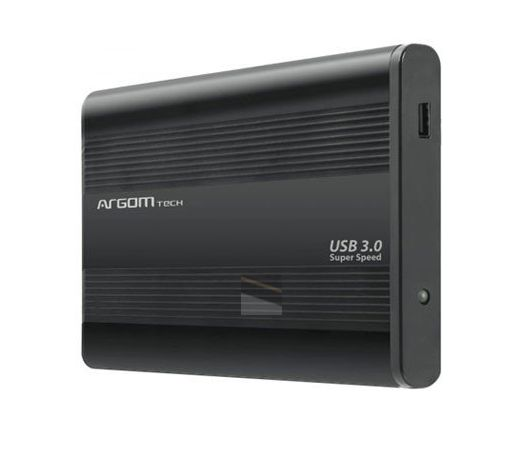 RACK 2.5 SATA ARGOM CAR KIT ARG-AC-1033 USB 3.0