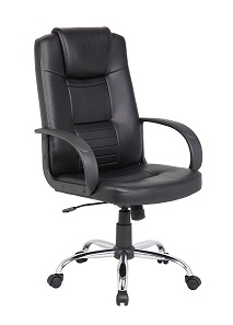SILLON SEMI-EJECUTIVO SIT M400 BLACK