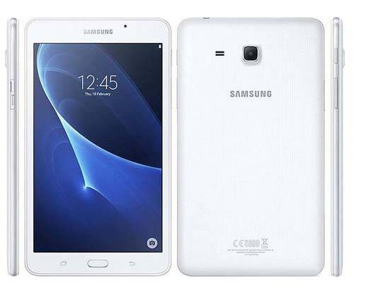 TABLET 7.0 SAMSUNG GALAXY A SM-T280 WHITE