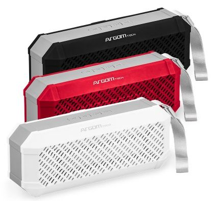 Bocinas Portable Argom Buzzbeats Colors Arg-sp-3008