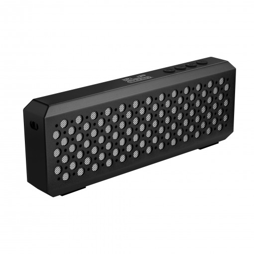 Bocinas Portable Klipx Sku:kws-614bk Bluetooth