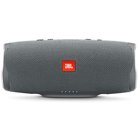Bocinas Portable Jbl Charge 4 Gray