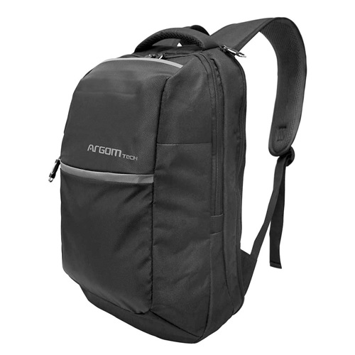 Bulto Notebook 15.6 Argom  Backpack Arg-bp-0950