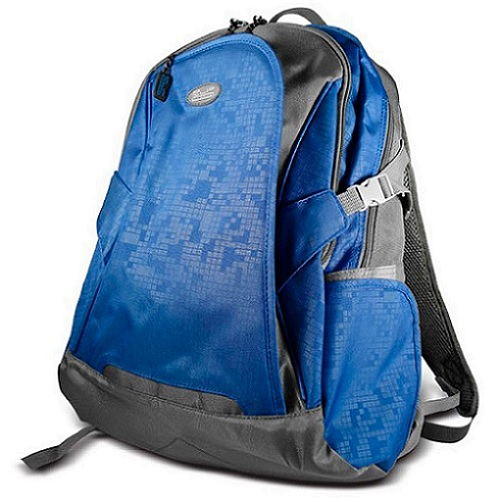Bulto Notebook Klipx Backpack Knb-435bl Blue