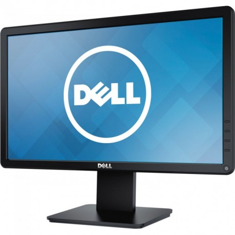 Monitor Led 19 Dell Flat Blk (e1916h) New