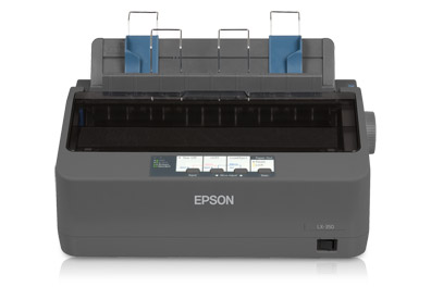 Printer Epson Lx-350 Matricial New