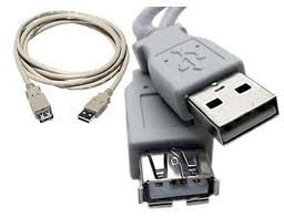Usb Cable Extension A-male To A-female 15ft Xtc-306